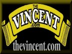 Click on the 'Vincent Logo' to read or place a 'Vincent Biker Free Add'.