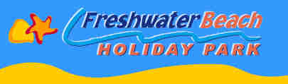 Fresh Water Beach Holiday Park