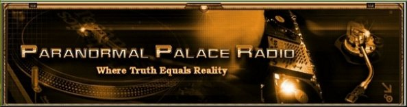 Paranormal Palace Radio